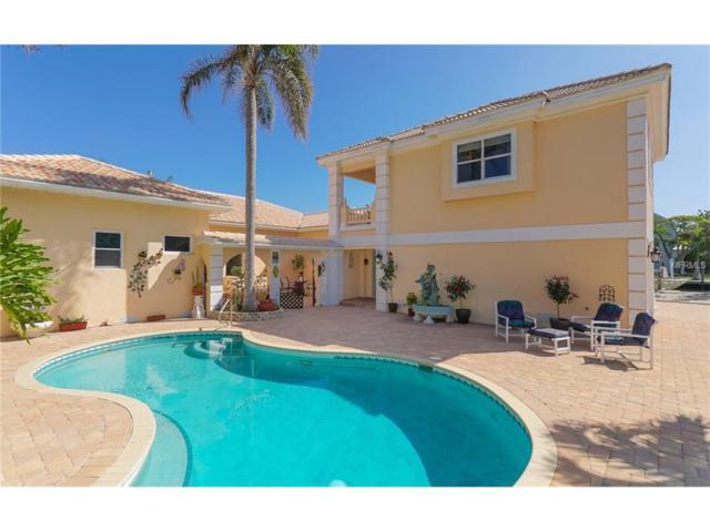531 77TH Street, Holmes Beach, FL 34217 (MLS #A4201041) :: McConnell and Associates