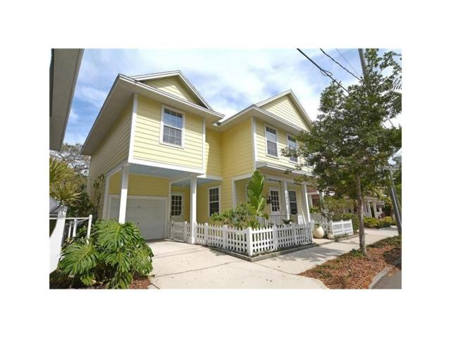 1833 Morrill Street #1, Sarasota, FL 34236 (MLS #A4201042) :: McConnell and Associates
