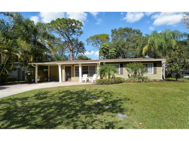 2265 Clematis Street, Sarasota, FL 34239 (MLS #A4201117) :: McConnell and Associates