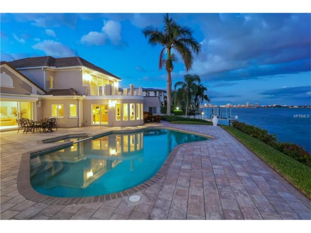 639 Mourning Dove Drive, Sarasota, FL 34236 (MLS #A4201119) :: McConnell and Associates
