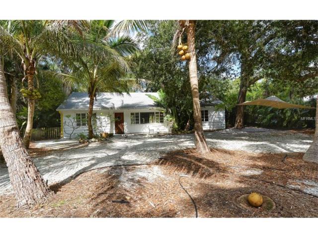 3926 Bay Shore Road, Sarasota, FL 34234 (MLS #A4201144) :: The Lockhart Team