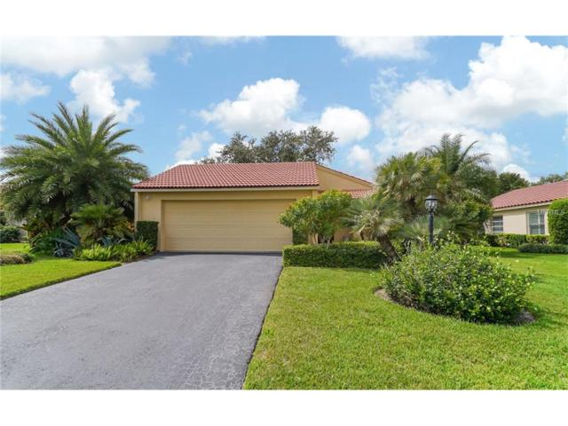 7228 Las Casas Drive #9, Sarasota, FL 34243 (MLS #A4201162) :: The Lockhart Team