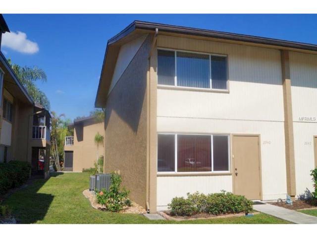 2940 Clark Road #2940, Sarasota, FL 34231 (MLS #A4201208) :: Griffin Group
