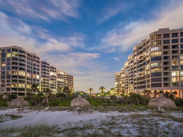 1211 Gulf Of Mexico Drive #906, Longboat Key, FL 34228 (MLS #A4201254) :: Delgado Home Team at Keller Williams