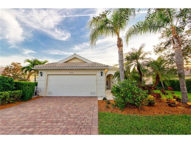 5772 Wilena Place, Sarasota, FL 34238 (MLS #A4201375) :: McConnell and Associates