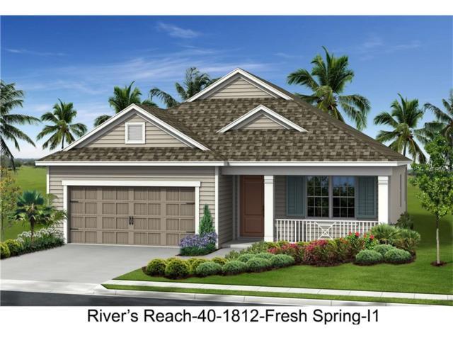 16870 Rosedown Glen, Parrish, FL 34219 (MLS #A4201416) :: Medway Realty