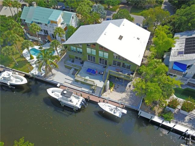 5314 Siesta Cove Drive, Sarasota, FL 34242 (MLS #A4201428) :: The Lockhart Team
