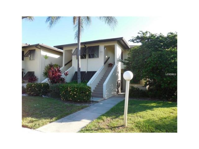 4521 Longwater Chase #11, Sarasota, FL 34235 (MLS #A4201451) :: McConnell and Associates
