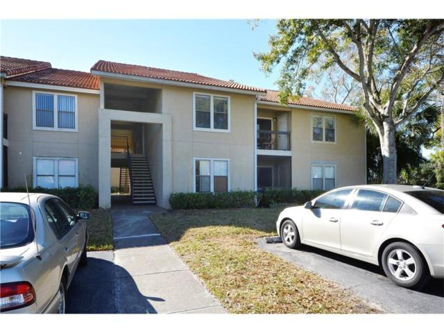4041 Crockers Lake Boulevard #15, Sarasota, FL 34238 (MLS #A4201490) :: RealTeam Realty