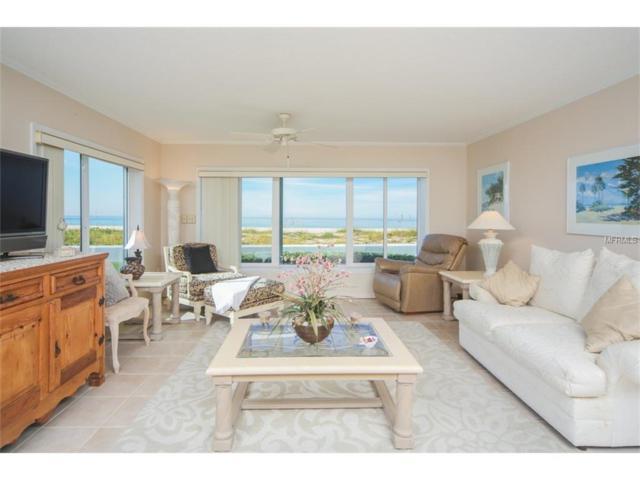 5400 Gulf Drive #38, Holmes Beach, FL 34217 (MLS #A4201506) :: McConnell and Associates