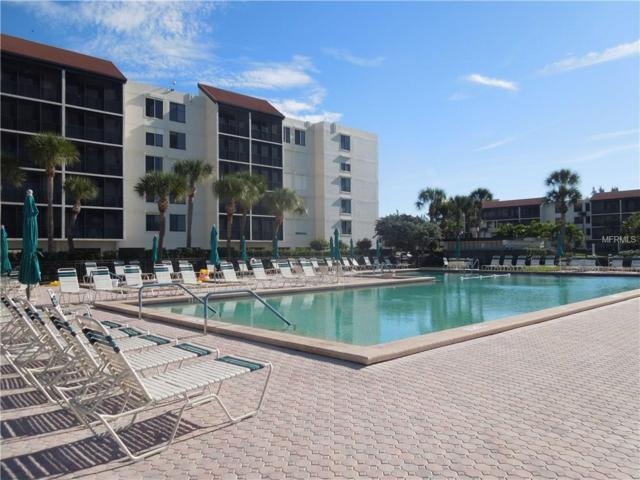 1945 Gulf Of Mexico Drive M2-402, Longboat Key, FL 34228 (MLS #A4201522) :: The Duncan Duo Team