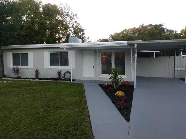 418 E Cornelius Circle, Sarasota, FL 34232 (MLS #A4201532) :: The Lockhart Team