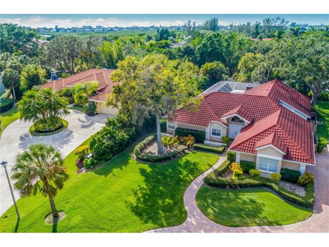 5167 Kestral Park Lane, Sarasota, FL 34231 (MLS #A4201629) :: McConnell and Associates
