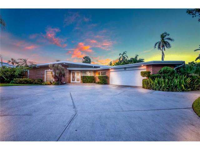 129 Seagull Lane, Sarasota, FL 34236 (MLS #A4201636) :: McConnell and Associates