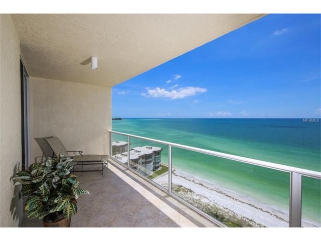 1800 Benjamin Franklin Drive A1005, Sarasota, FL 34236 (MLS #A4201669) :: McConnell and Associates