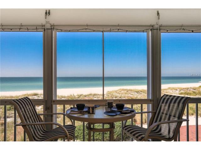 5200 Gulf Drive #101, Holmes Beach, FL 34217 (MLS #A4201703) :: McConnell and Associates