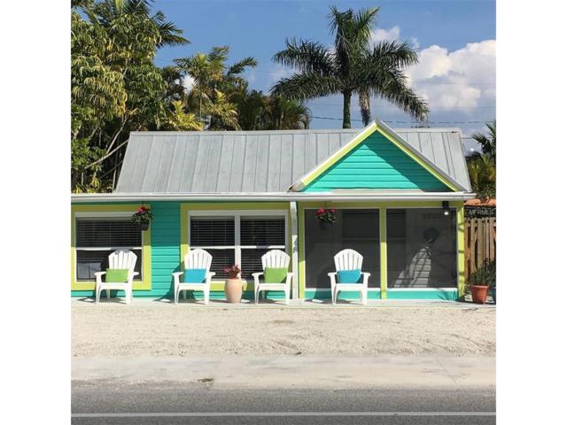 2703 Gulf Drive, Holmes Beach, FL 34217 (MLS #A4201711) :: McConnell and Associates
