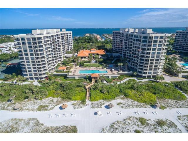1241 Gulf Of Mexico Drive #307, Longboat Key, FL 34228 (MLS #A4201792) :: McConnell and Associates