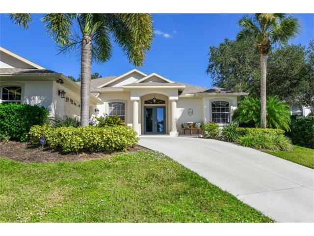 7317 Captain Kidd Avenue, Sarasota, FL 34231 (MLS #A4201831) :: Medway Realty