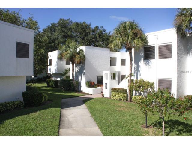 5168 Marsh Field Lane #109, Sarasota, FL 34235 (MLS #A4201857) :: McConnell and Associates
