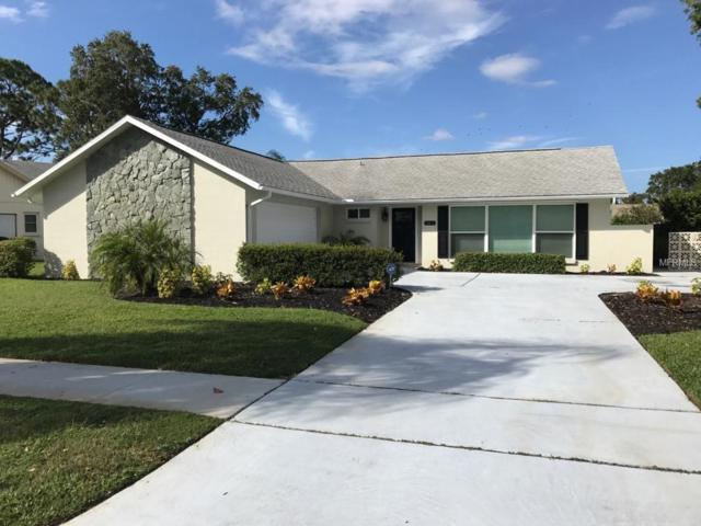 2860 Catherine Drive, Clearwater, FL 33759 (MLS #A4201938) :: Delgado Home Team at Keller Williams