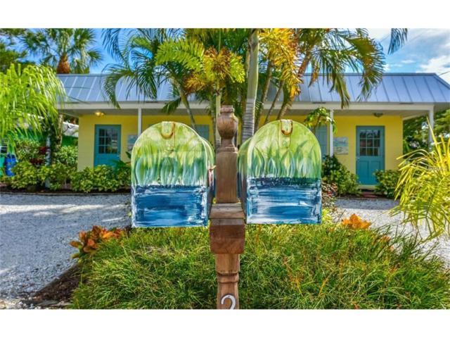 203 71ST Street, Holmes Beach, FL 34217 (MLS #A4202010) :: McConnell and Associates