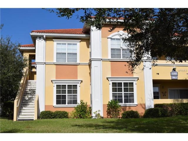 1185 Villagio Circle #201, Sarasota, FL 34237 (MLS #A4202011) :: Medway Realty