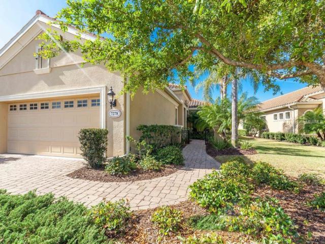 7278 Belleisle Glen, Lakewood Ranch, FL 34202 (MLS #A4202017) :: McConnell and Associates