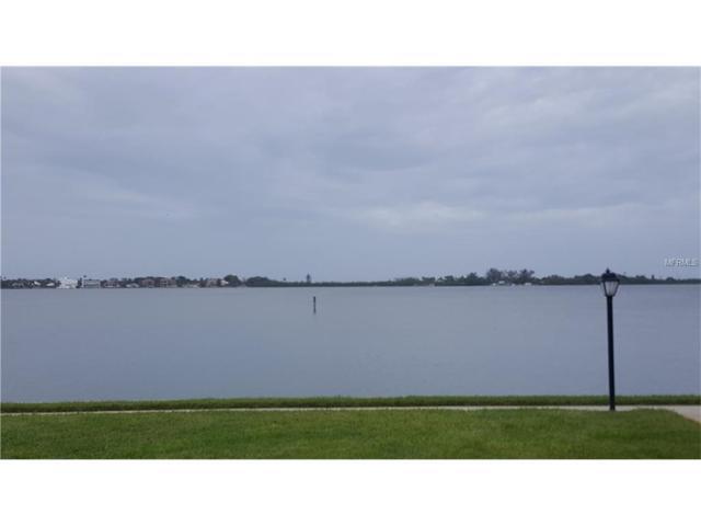 761 John Ringling Boulevard 2ARLIN, Sarasota, FL 34236 (MLS #A4202051) :: McConnell and Associates