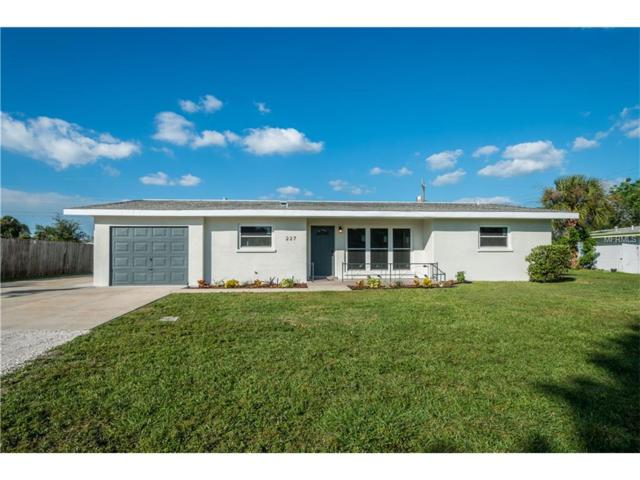 227 Redwood Road, Venice, FL 34293 (MLS #A4202061) :: Medway Realty