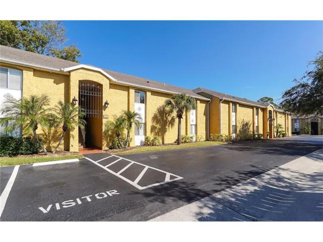 1968 Toucan Way #1405, Sarasota, FL 34232 (MLS #A4202084) :: Team Bohannon Keller Williams, Tampa Properties