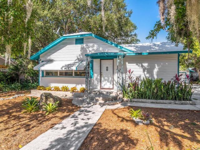 1235 16TH Street, Sarasota, FL 34236 (MLS #A4202098) :: McConnell and Associates