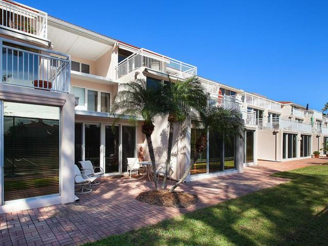 5055 Gulf Of Mexico Drive #415, Longboat Key, FL 34228 (MLS #A4202118) :: Medway Realty