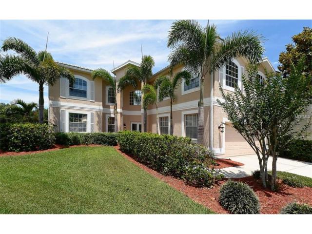 5129 Brooksbend Circle, Sarasota, FL 34238 (MLS #A4202130) :: McConnell and Associates