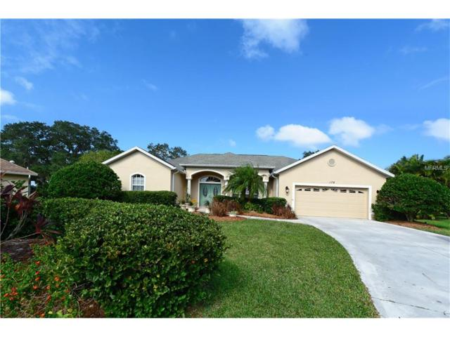 178 Wading Bird Drive, Venice, FL 34292 (MLS #A4202135) :: McConnell and Associates