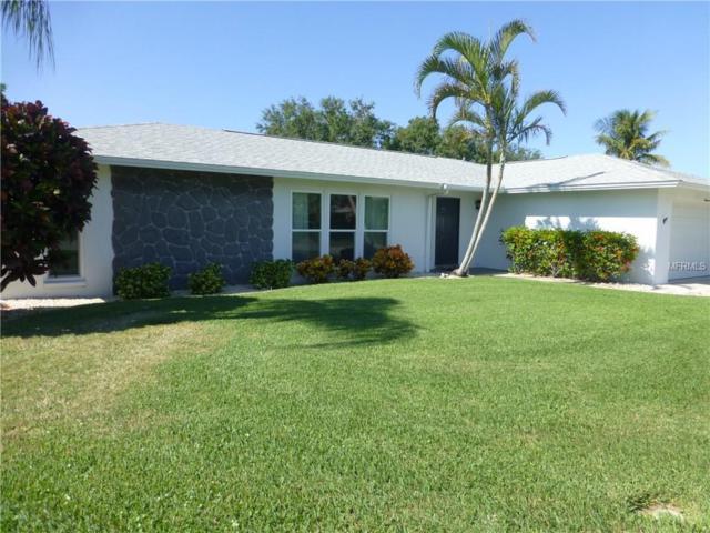 1318 70TH Street W, Bradenton, FL 34209 (MLS #A4202180) :: Revolution Real Estate
