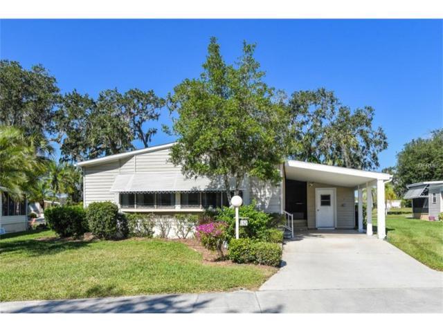 132 Hummingbird Avenue, Ellenton, FL 34222 (MLS #A4202195) :: Medway Realty