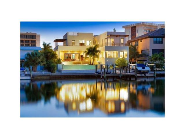 161 S Polk Drive, Sarasota, FL 34236 (MLS #A4202197) :: McConnell and Associates