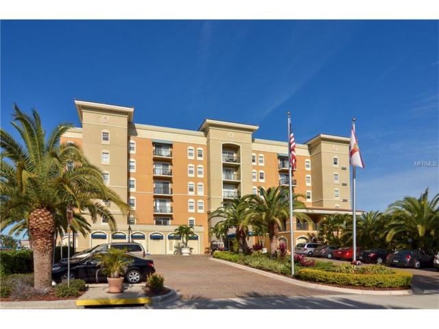 1064 N Tamiami Trail #1504, Sarasota, FL 34236 (MLS #A4202252) :: Medway Realty