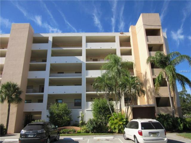 2311 14TH Avenue W #308, Palmetto, FL 34221 (MLS #A4202253) :: Medway Realty