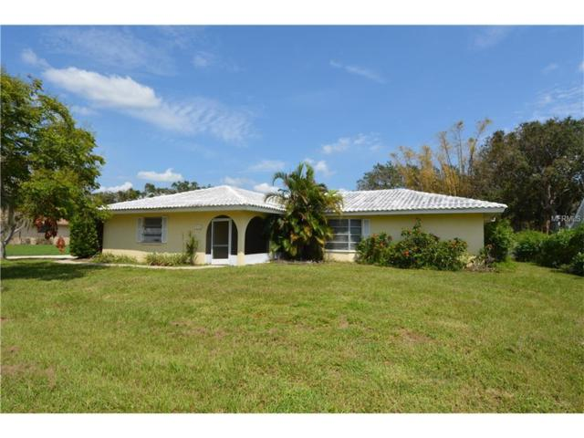 119 Da Vinci Drive, Nokomis, FL 34275 (MLS #A4202261) :: Medway Realty