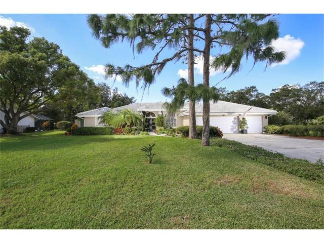 7300 Wax Myrtle Way, Sarasota, FL 34241 (MLS #A4202271) :: Medway Realty