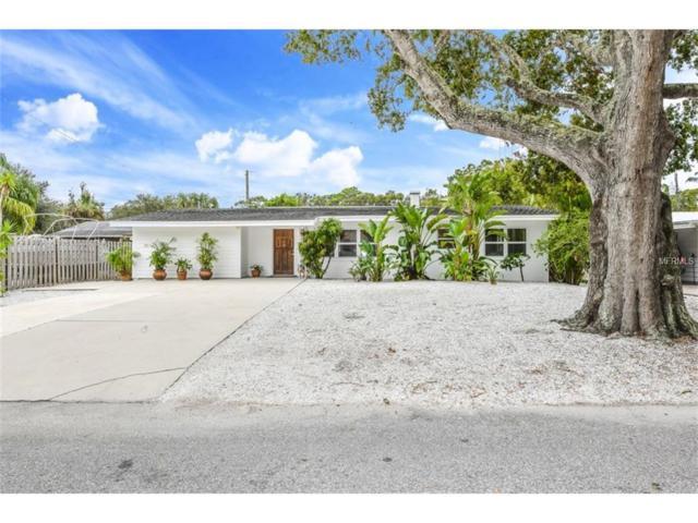 2626 Prospect Street, Sarasota, FL 34239 (MLS #A4202298) :: Dalton Wade Real Estate Group