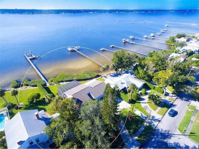 1715 4TH Street W, Palmetto, FL 34221 (MLS #A4202302) :: Medway Realty