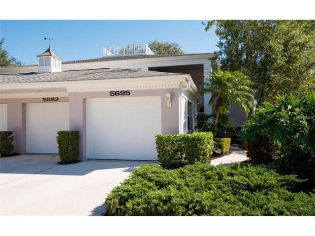 5693 Sheffield Greene Circle #49, Sarasota, FL 34235 (MLS #A4202326) :: KELLER WILLIAMS CLASSIC VI