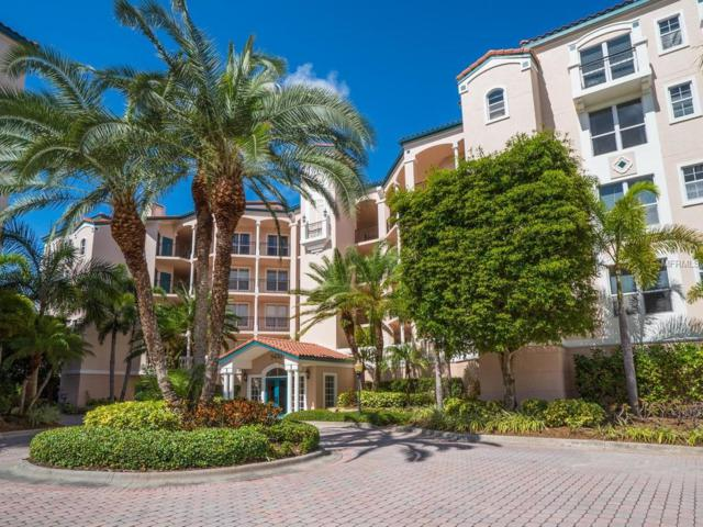 5430 Eagles Point Circle #203, Sarasota, FL 34231 (MLS #A4202341) :: The Duncan Duo Team