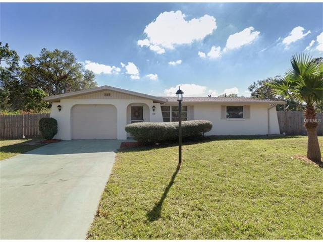 263 Clemson Road, Venice, FL 34293 (MLS #A4202352) :: Medway Realty