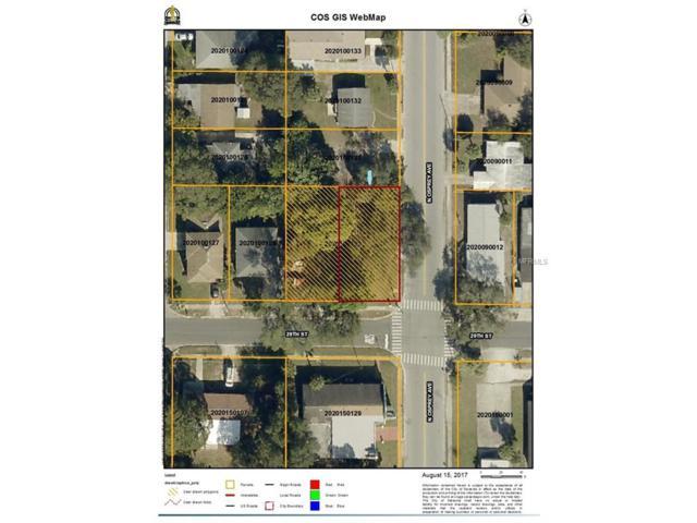 2911 N Osprey Street, Sarasota, FL 34234 (MLS #A4202354) :: RE/MAX Realtec Group