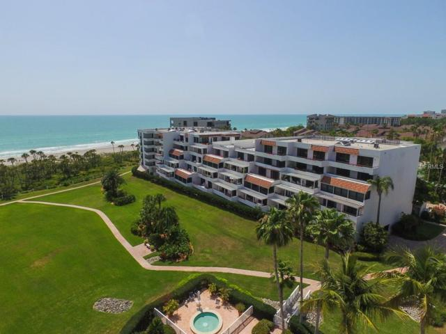 1485 Gulf Of Mexico Drive #307, Longboat Key, FL 34228 (MLS #A4202363) :: Medway Realty