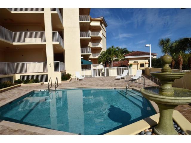 1188 N Tamiami Trail #403, Sarasota, FL 34236 (MLS #A4202366) :: Medway Realty